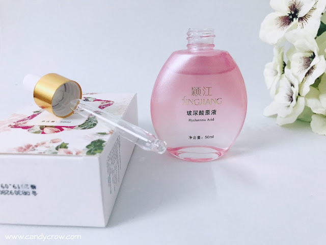 Yingjiang Beauty Products Review