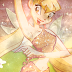 Fondo de pantalla Stella Magic Winx