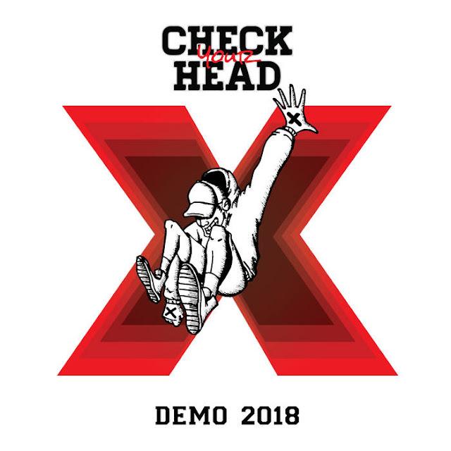 Check Your Head - Demo (2018)