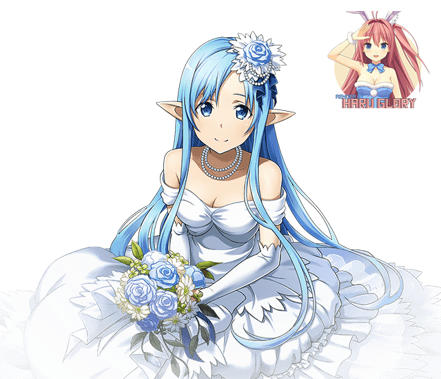 Asuna Yuuki 17