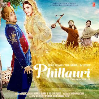 Diljit Dosanjh - Dum Dum ( Reprise ) Lyrics ( Phillauri 2017 Movie Theme Song ) with Romanization