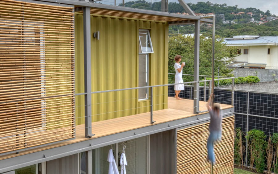 13-Surrounding-Buildings-MJ-Trejos-Recycled-Shipping-Containers-Home-www-designstack-co