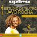 APTRA presenta: Estudio de Teatro de Javo Rocha INSCRIPCIÓN 2018