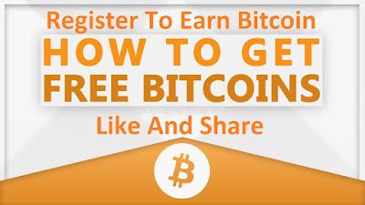 Free Bitcoin Earn