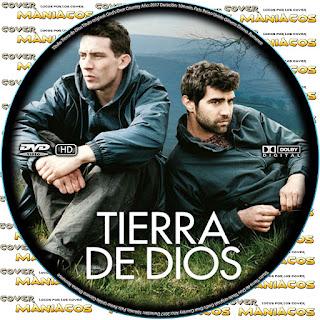 GALLETA TIERRA DE DIOS - GOD'S OWN COUNTRY 2017