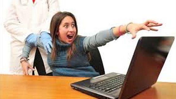 Internet merupakan jaringan nirkabel terbesar didunia 17 Dampak Positif & Negatif Internet Dalam Kehidupan Sehari Hari