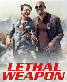 lethal weapon review