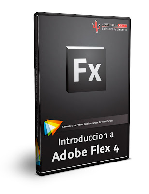Introducción a Adobe Flex 4
