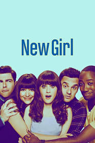 New Girl Temporada 6×17