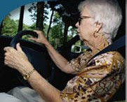 Assessing Older Drivers with Cognitive Impairment Difficult
