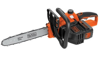 electric chainsaw pros and cons