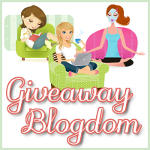 Giveaway blogdom