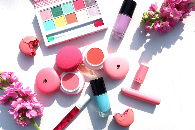 Lancôme Spring Collection 2018