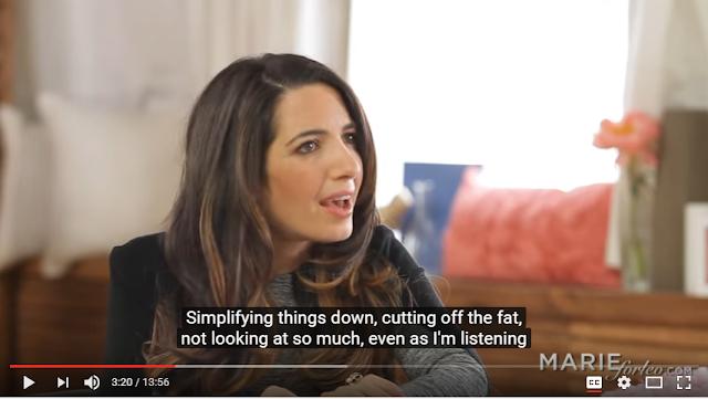 Arti Cutting Off The Fat Dalam Bahasa Inggris