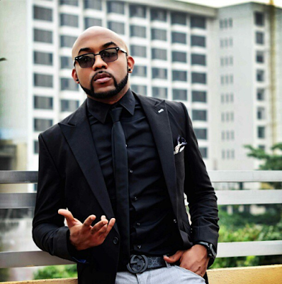 Read Banky W's open letter to all single people/those pressurizing him to get married