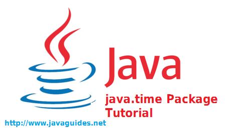 Java Time Package Tutorial