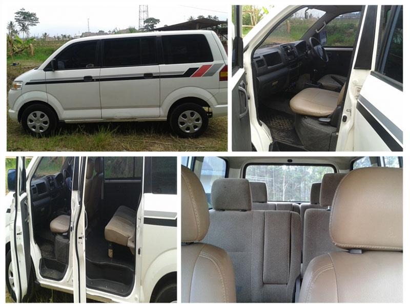 Sewa Mobil Di Wonosobo - Dieng