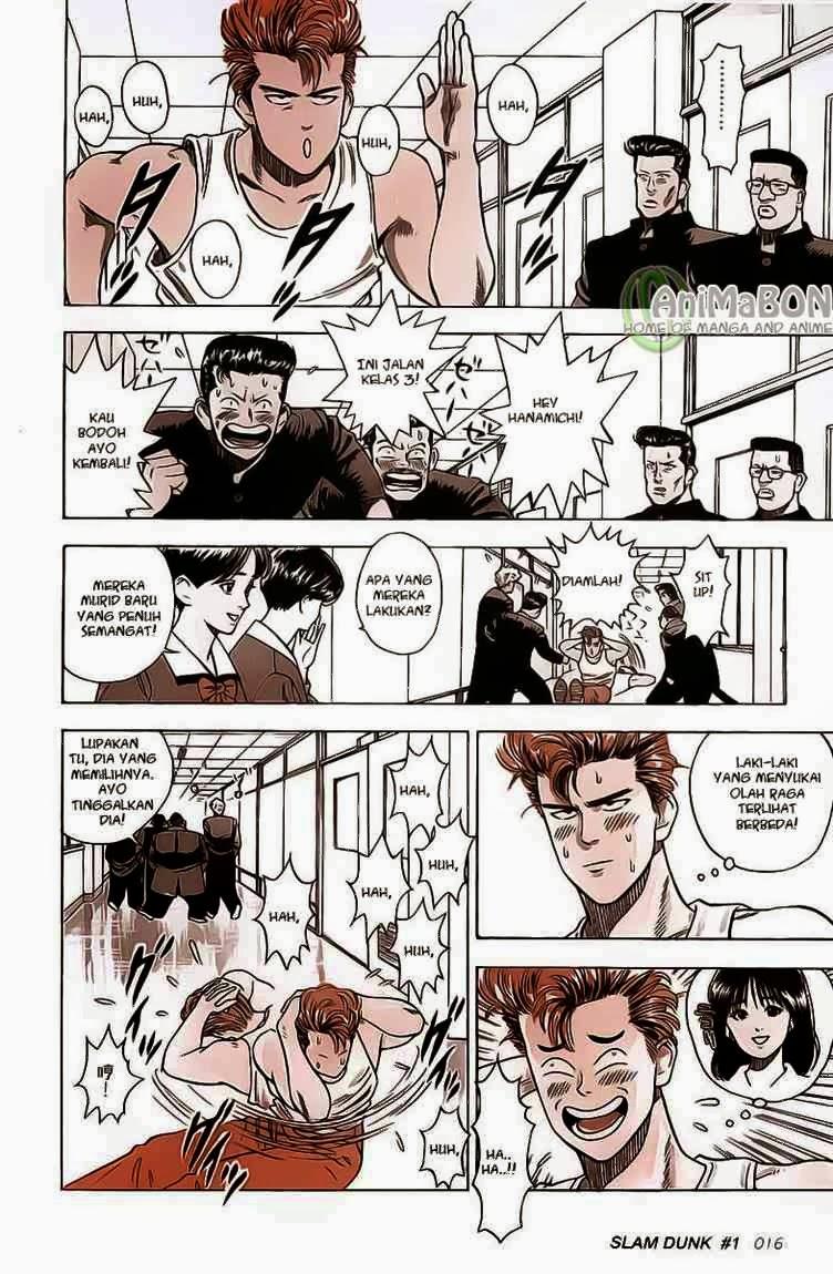 Komik slam dunk 001 2 Indonesia slam dunk 001 Terbaru 9 Baca Manga Komik Indonesia 