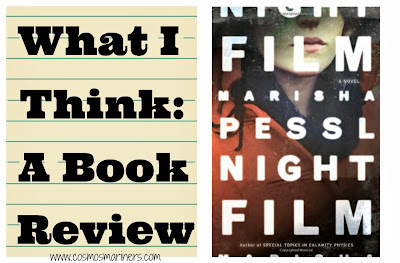 marisha pessl night film book review
