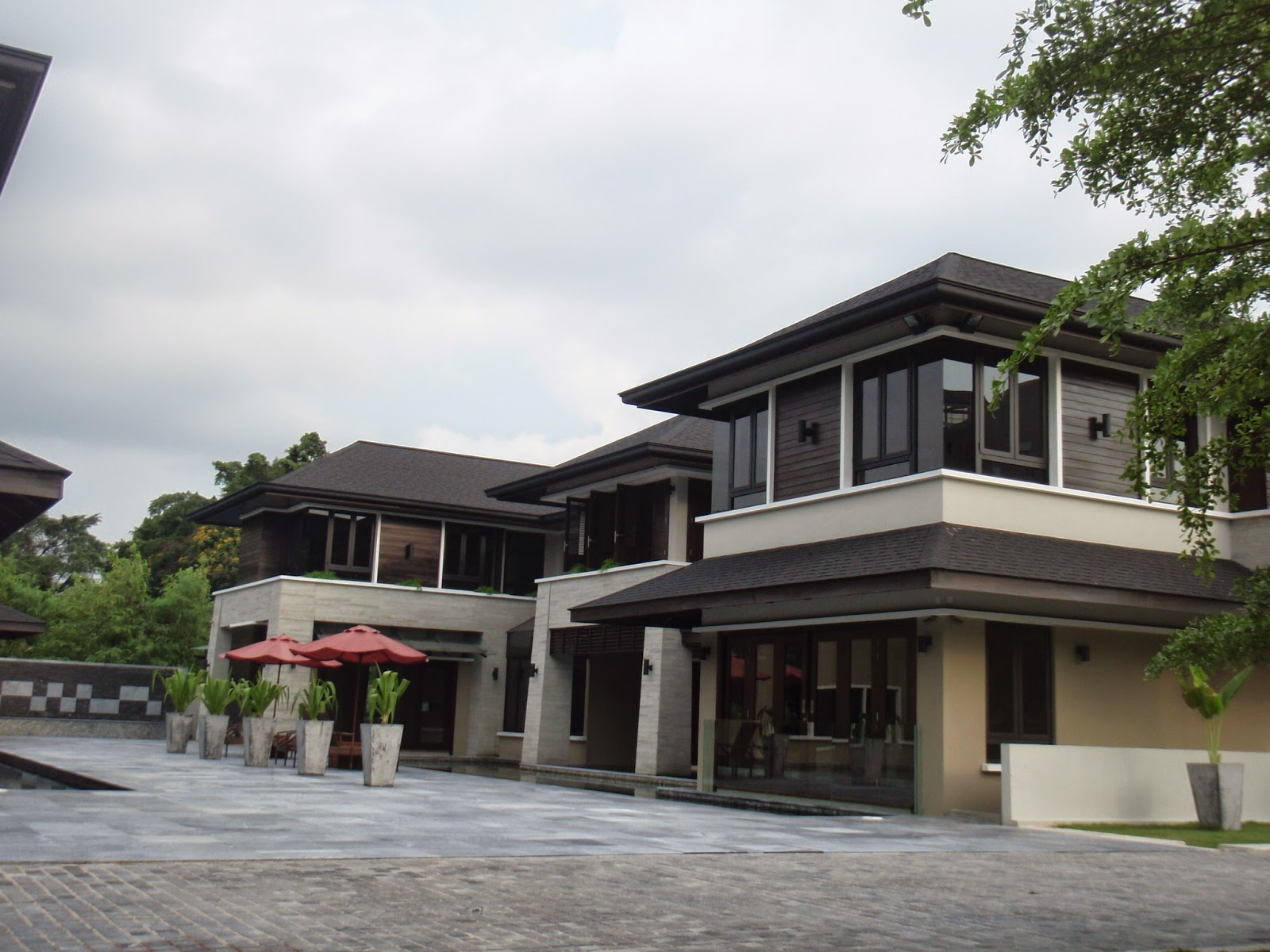Malaysia House Design Style House Style