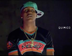 Quimico Ultra Mega – Rap Ya