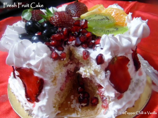 fruit cocktail cake with cake mix how to eat a dragon fruit