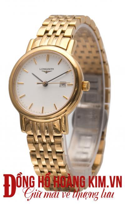 đồng hồ longines nữ mới về đơn giản