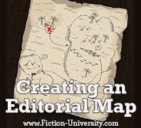 How to Create an Editorial Map