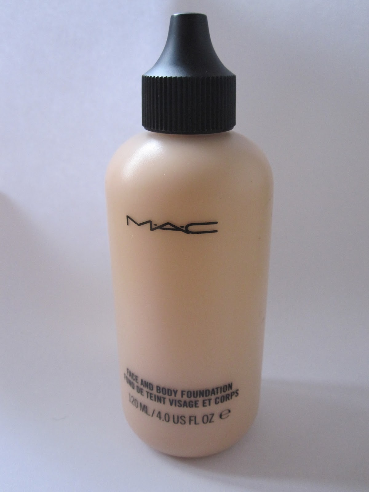 Made You Look: MAC Face and Body