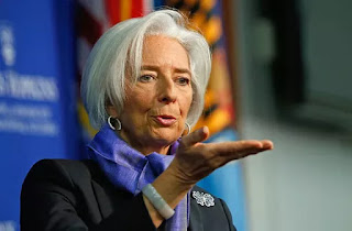 Cryptocurrency are not a threat to central banks - IMF