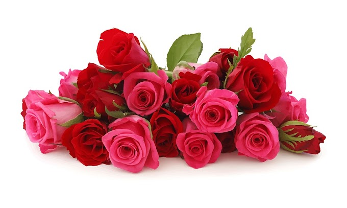 Aromas de rosa para aumentar la sensualidad