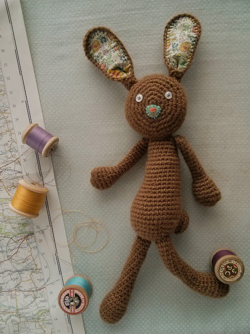 The Number One amigurumi technique you need to know • Chrisette ... | 653x490