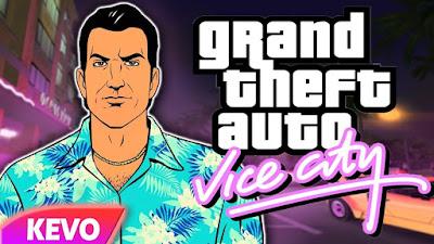 لعبه GTA Vice City  كامله للاندروبدGTA Vice City android mod, , تحميل لعبه GTA Vice City