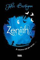 Resenha, Zenith, Julie Bertagna