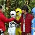 Episódio final de Dino Force Brave teve a presença dos Zyuohger