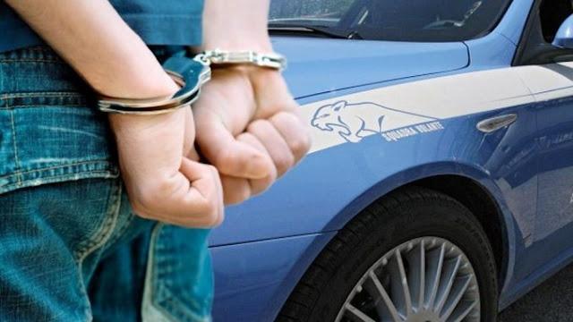 Ai domiciliari estorceva denaro per telefono. Arrestato a Ordona (FG) giovane 24enne
