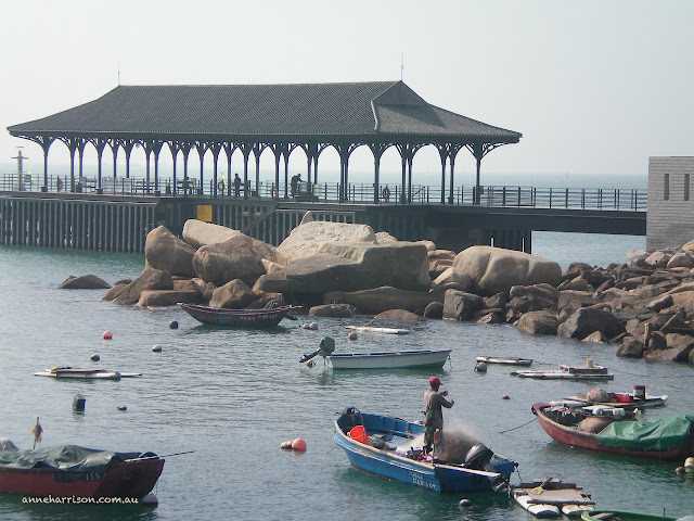5 Suggestions for Hong Kong
