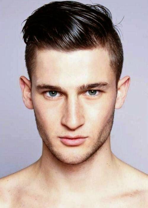 Model Potongan Gaya Rambut Undercut Yang Gaul Keren Jaman Sekarang Terbaru Dan Cara Menatanya