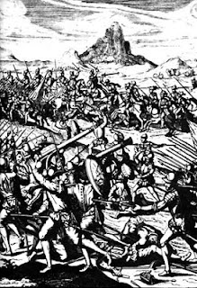Batalla de Chupas (Ayacucho)