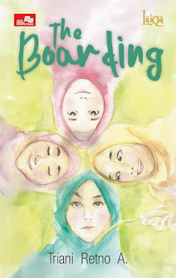novel teenlit islami the boarding