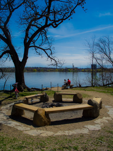 Picnic Point - Madison Wisconsin