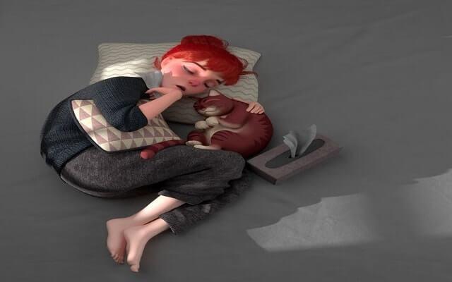 Depresyon-uyuyarak-geçer mi?