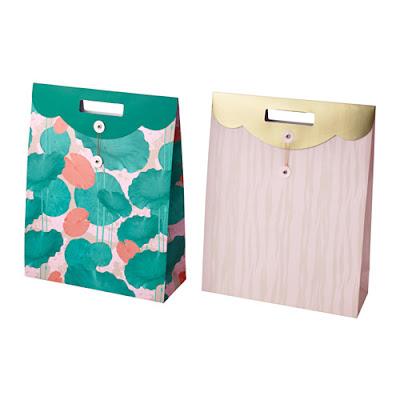 bolsas para regalo Ikea