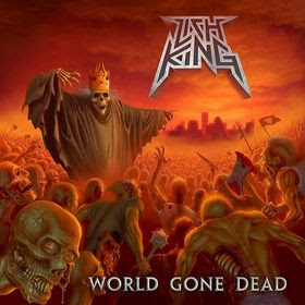 Lich King | Toxic Zombie Onslaught | CD Baby Music Store