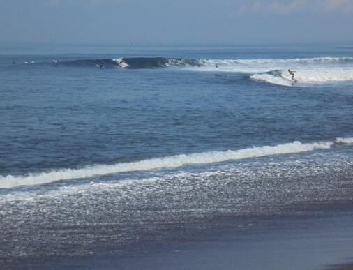 Betuas Beach Bali, Pantai Betuas Bali