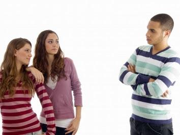 ¿Hablar Español debe ser motivo de vergüenza?