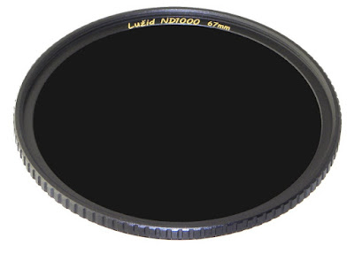 LUŽID ND1000 66 mm Neutral Demsity filter