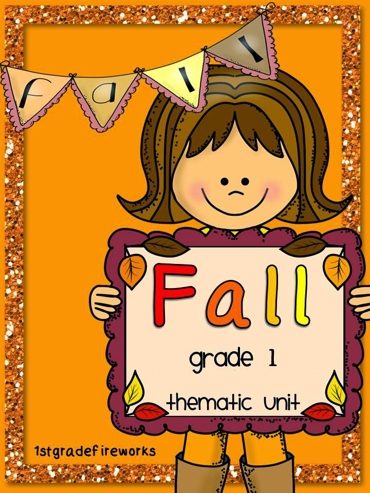 FALL Thematic Unit
