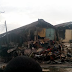 Traders in tears as Gov. Rochas demolishes popular Eke ukwu market in Owerri (Photos)
