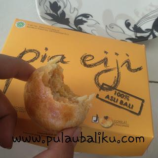 Pia Bali Eiji